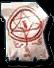 Transformation Scroll (Orc Skeleton)