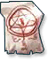 Transformation Scroll (Baphomet)