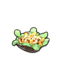 Prontera Royal Salad