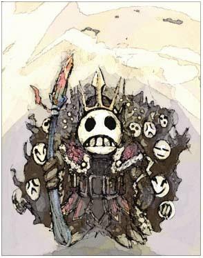 Goblin Leader Card
