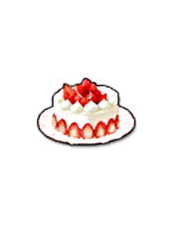 Merchant City's Cake