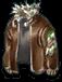 Leather Jacket [1]