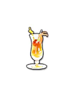 Prontera Royal Juice