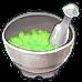 Green Dyestuffs